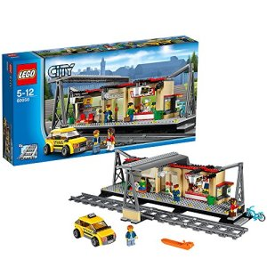 LEGO-City-Estacin-de-ferrocarril-60050-0-0