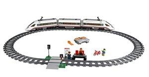 LEGO-City-Tren-de-pasajeros-de-alta-velocidad-60051-0-0