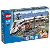LEGO-City-Tren-de-pasajeros-de-alta-velocidad-60051-0