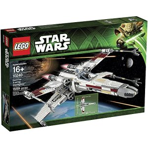 LEGO-Star-Wars-Red-Five-X-Wing-Starfighter-10240-0-0