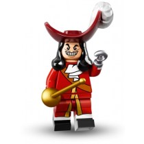 lego captain hook