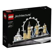 LEGO-Architecture-Londres-juegos-de-construccin-Multicolor-0