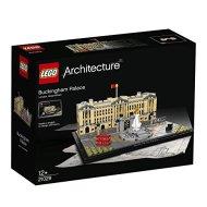 LEGO-Architecture-Palacio-de-Buckingham-juegos-de-construccin-Nionia-Multicolor-0