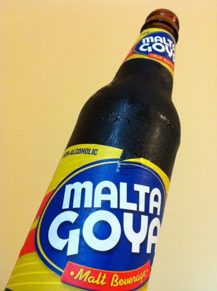 Malta Goya...
