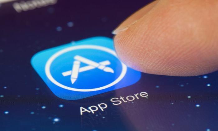 App Store, Apple