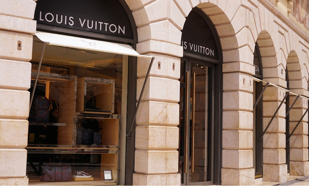 louis vuitton, lvmh
