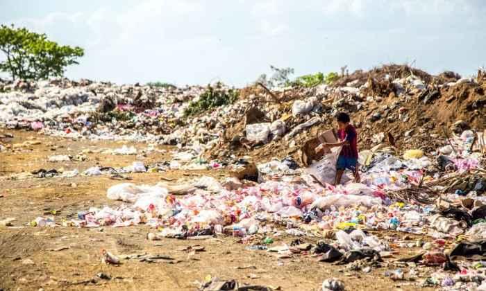 Nicaragua, pobreza, desigualdad