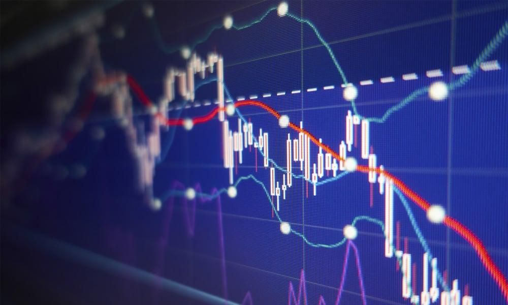 Índices de Wall Street caen