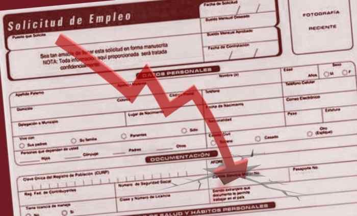 empleo, desempleo