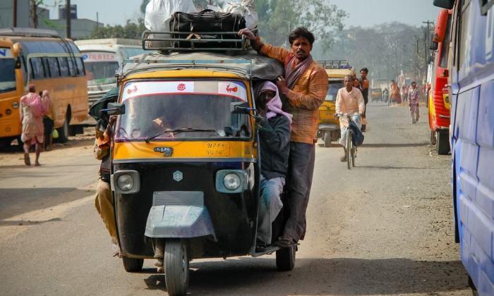 India será el país más poblado del mundo