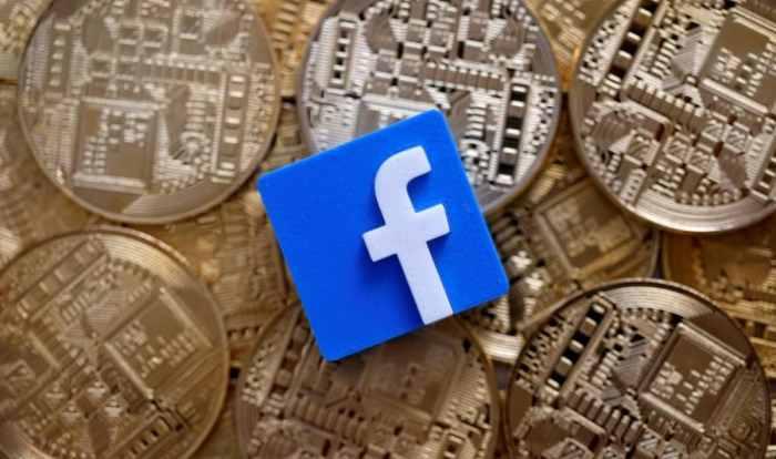 facebook, libra