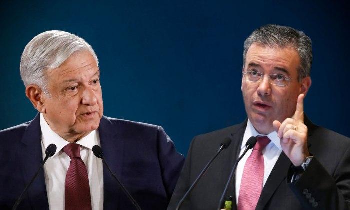 AMLO, Andrés Manuel López Obrador, Alejandro Díaz de León