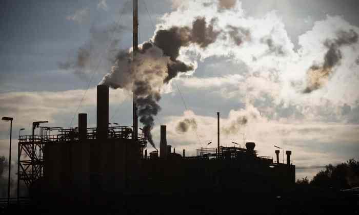 Pemex contaminación