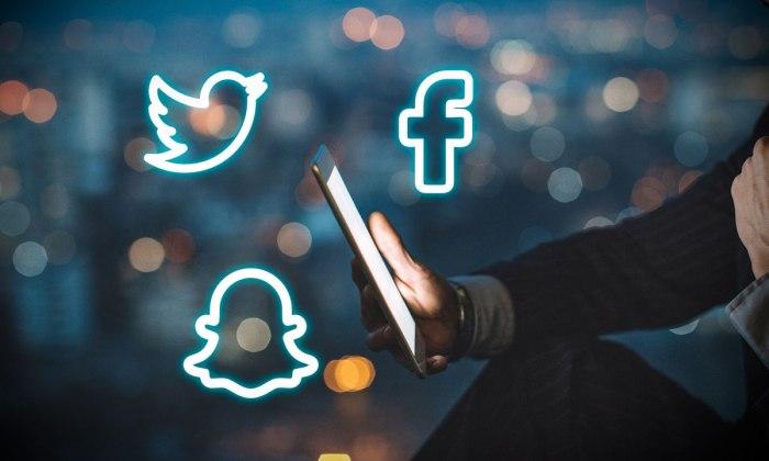 Inversiones redes sociales