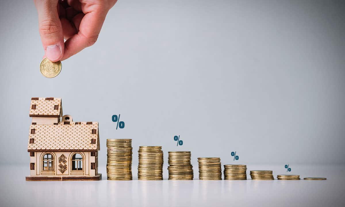 Banorte y Santander, en terreno seguro al reducir tasa en créditos  hipotecarios