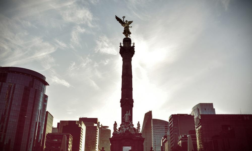 Crecimiento de México (Getty Images)