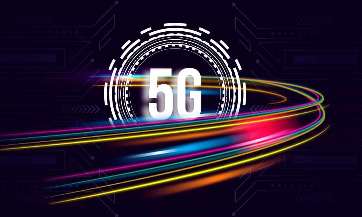 conexiones 5G en México para 2023