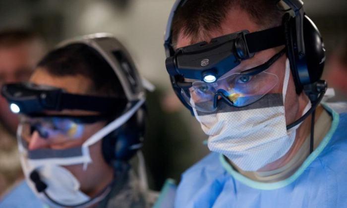 Equipo médico para COVID-19