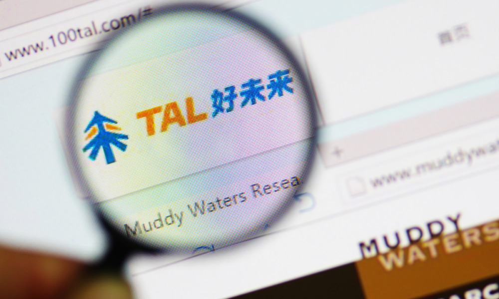 TAL Education Group