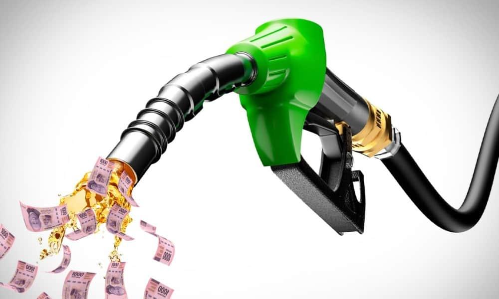 demanda petrolera balanza