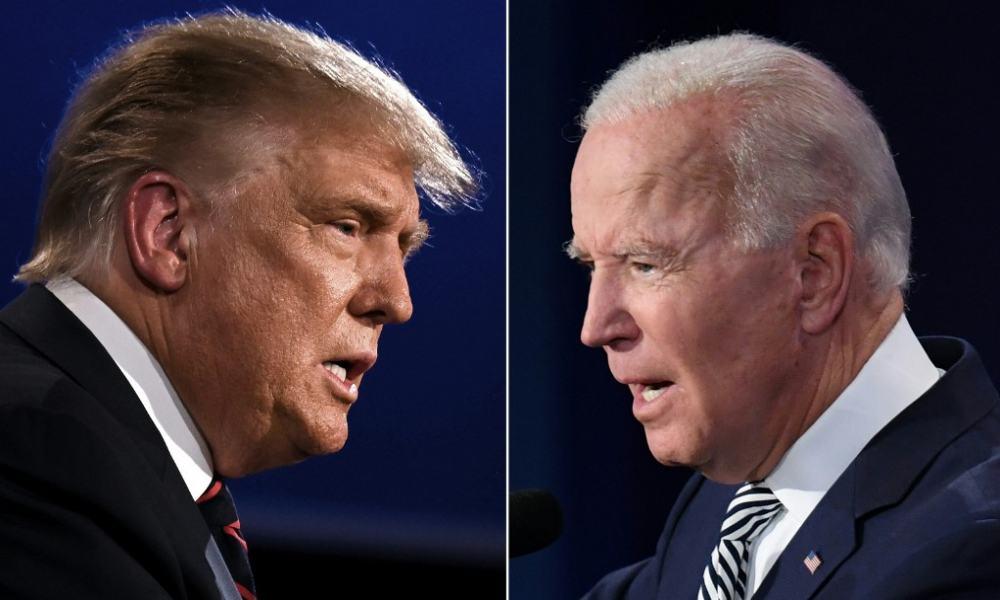 Trump acepta transición a administración de Biden