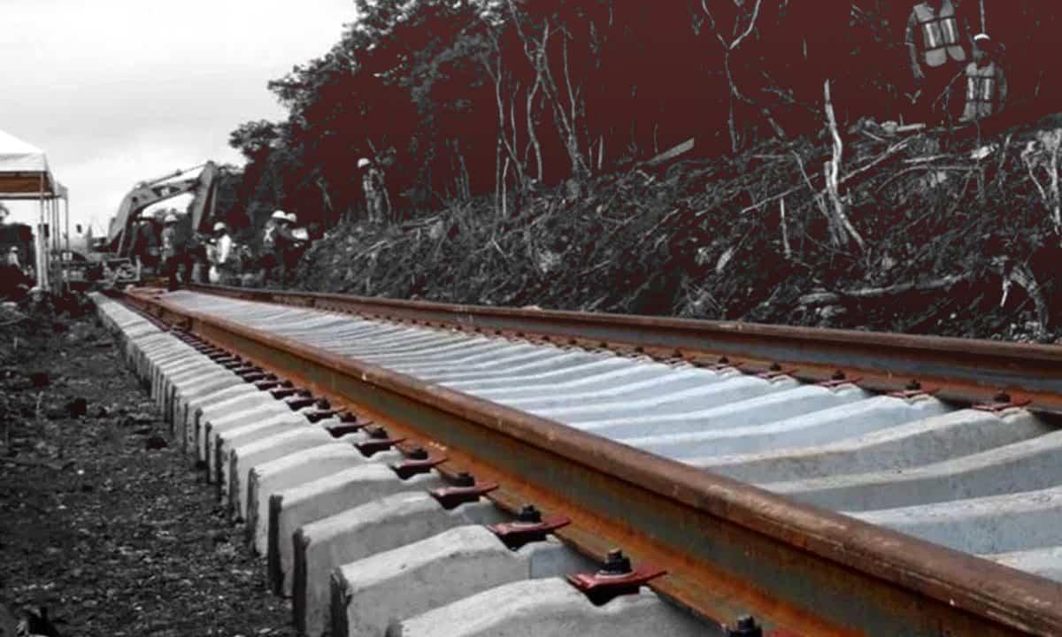 tren maya 2021