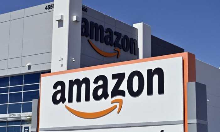 Amazon victoria Luxemburgo
