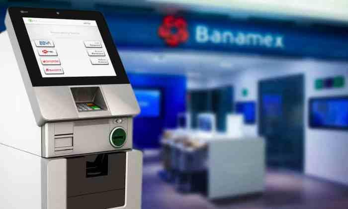 unidades bancos