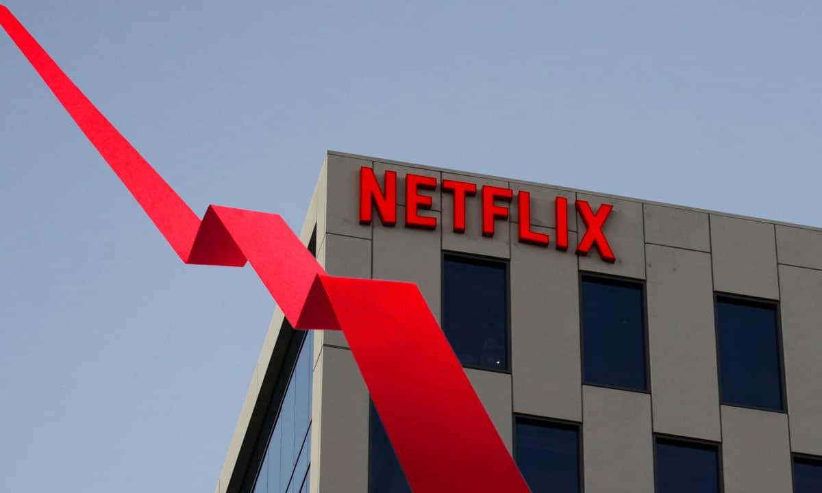 Acciones de Netflix