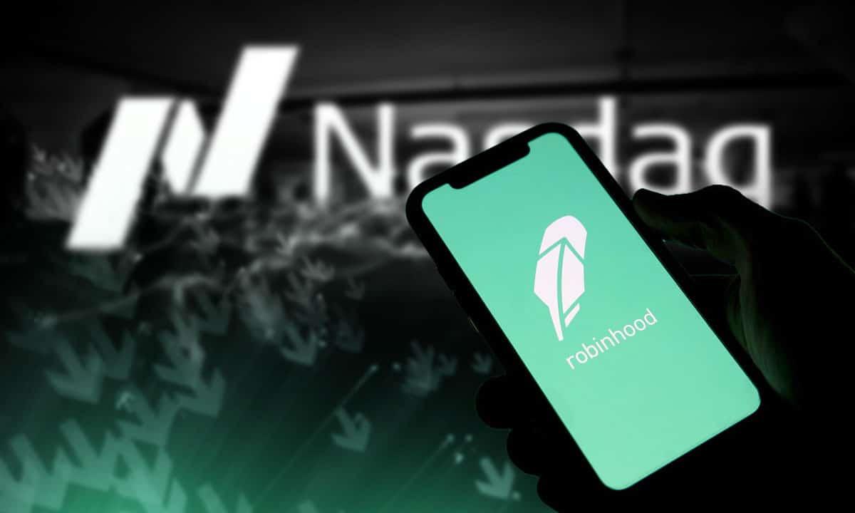 Nasdaq debut
