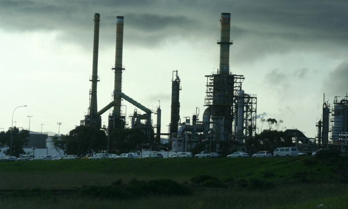 Pérdidas del petróleo