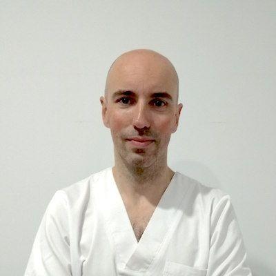 Antonio González Pérez