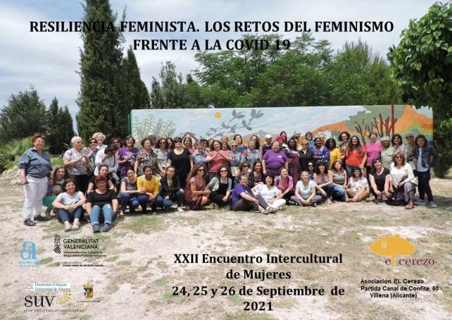 XXII Encuentro Intercultural