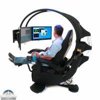 Emperor Chair 1510: La silla definitiva gamer ya ...