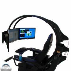 Gaming Pc Chair Isle Of Palms Beach Company Emperor 1510: La Silla Definitiva Gamer Ya Disponible Por 4999€
