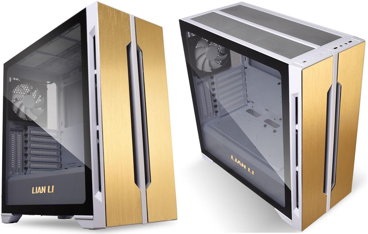 La Lancool One Digital Champagne Limited Edition llega por 99.90 euros