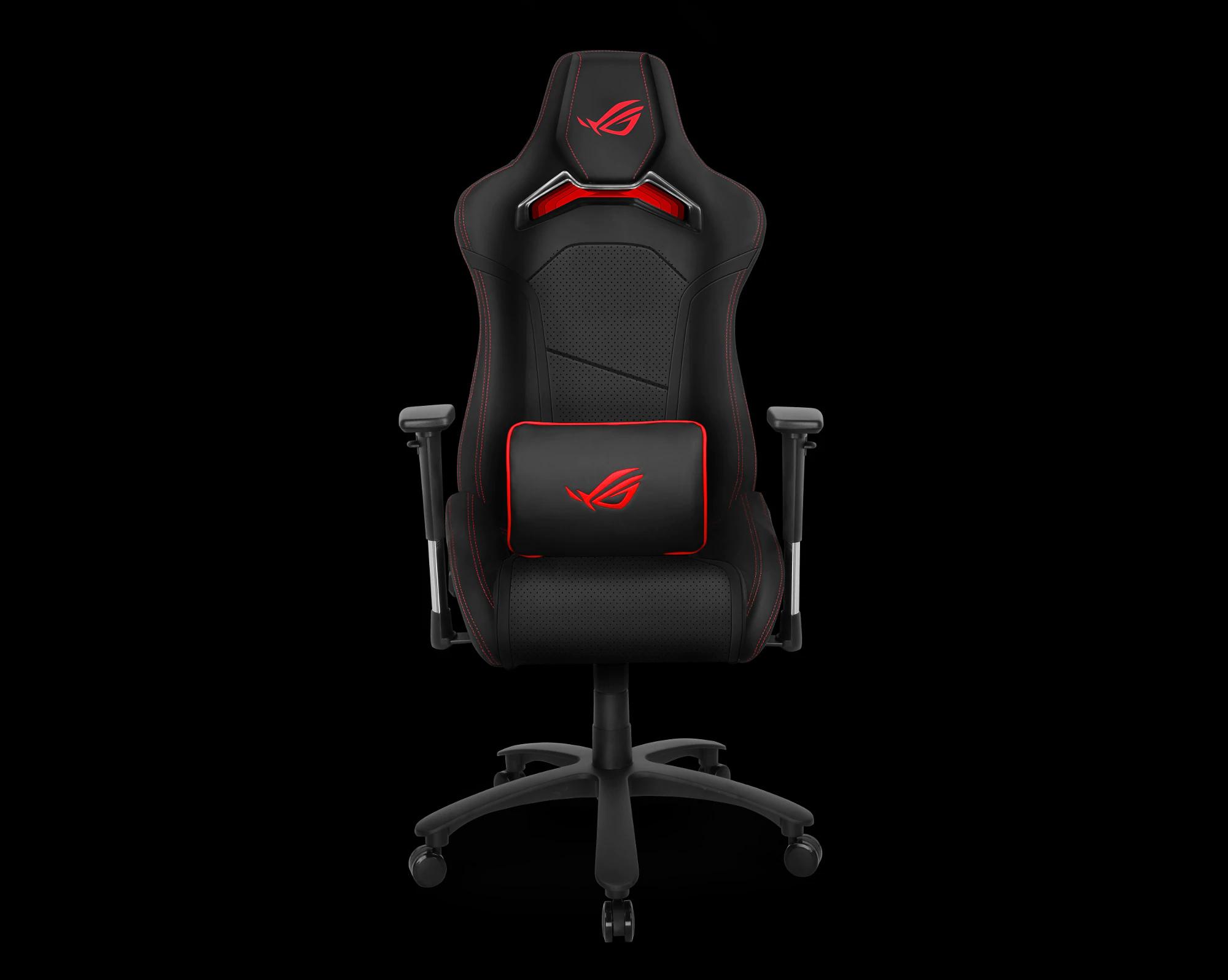Asus ROG Chariot ya tenemos una nueva silla gaming con
