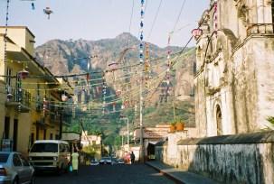 Wonderful little town: Tepoztlán http://bit.ly/1i61bag