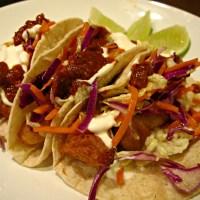BAJA CALIFORNIA: Tacos de Pescado