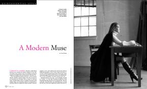 Q magazine, Fall 2011