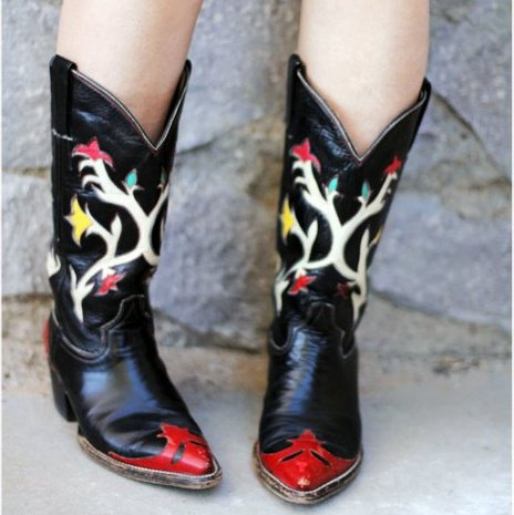 righteous cowboy boots