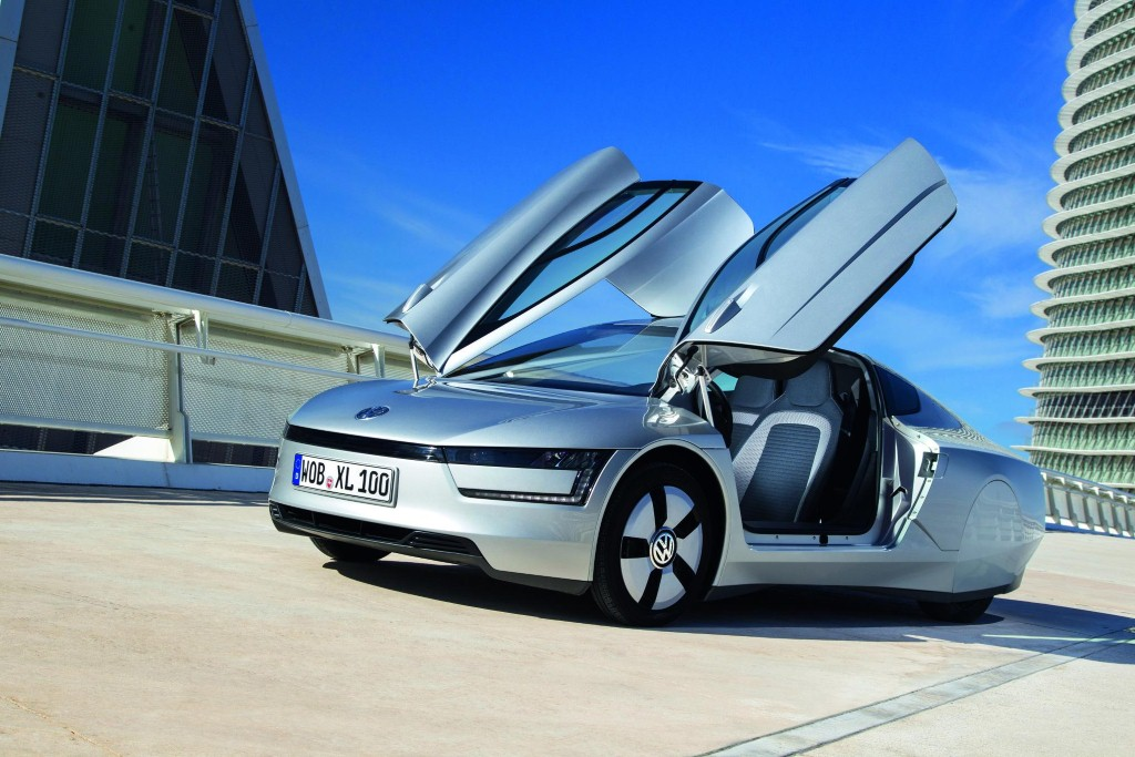 300 MPG Volkswagen Not Available in the USA – El Chuqueño