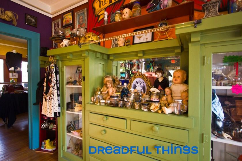 Dreadful Things