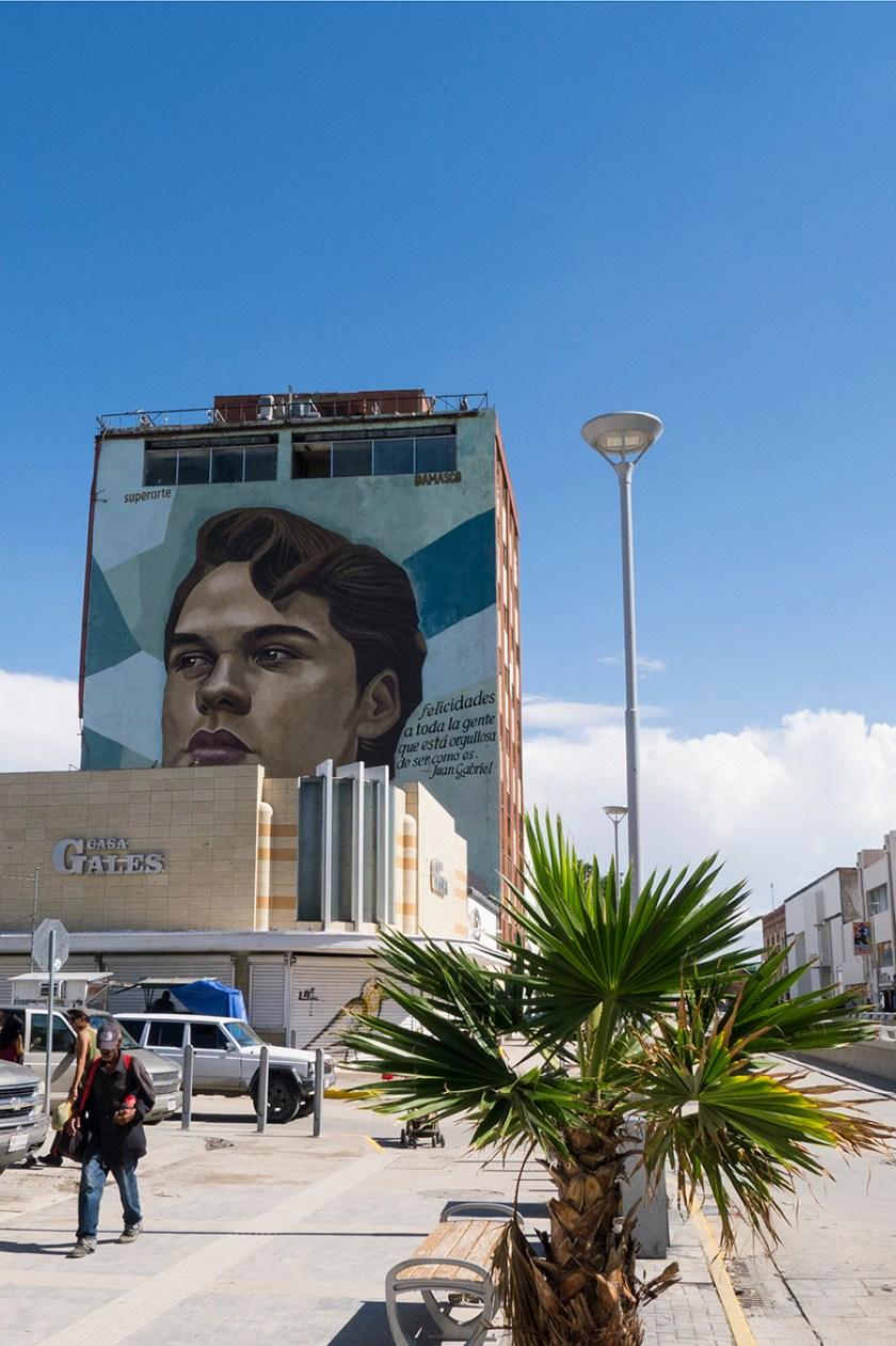 juanga mural