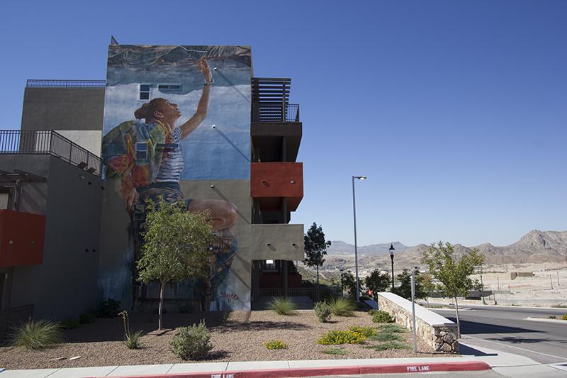 the montecillo mural en situ