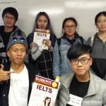 High Quality English Education FREE IELTS Prep Class ELCI USA