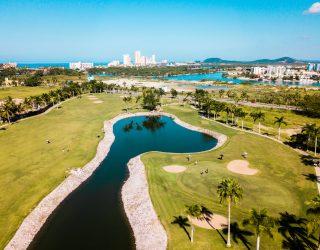 Resultado de imagen para golf en mazatlan