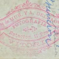 1880 Flaviana Ramírez Sáenz de Olano