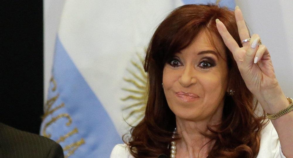 """Ratificaron la falta de mérito para Cristina en la causa de """"la ruta del dinero K"""""""