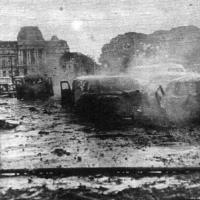 Bombardeo de Plaza de Mayo: A 62 Años de ese día, los asesinos jamás fueron condenados